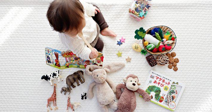 Възпитание и методи на възпитание на децата