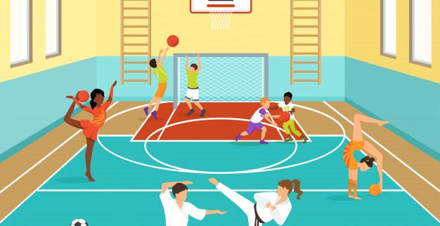Как помага спортната психология на децата