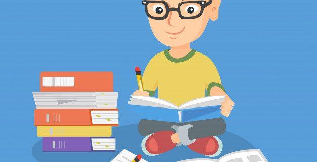 Даване на домашна работа