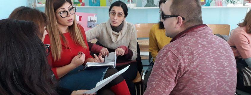 Курсове с кредити за учители и педагози по Наредба 15